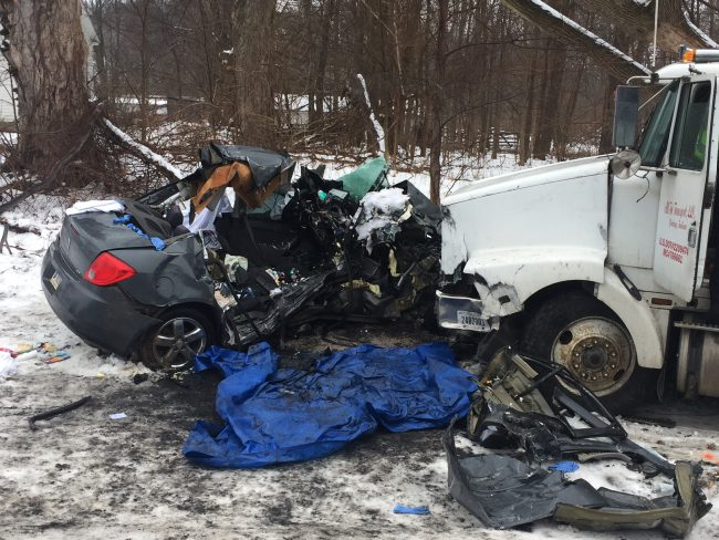 La Porte County crash_602368