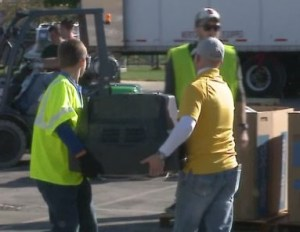 Community Shred-It and Electronics Recycling Day set for Saturday