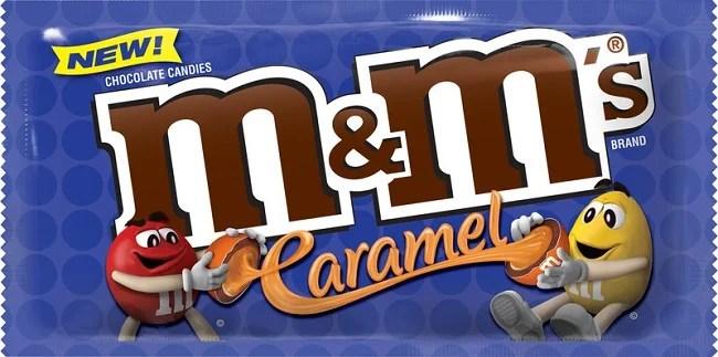 MMs Caramel - Mars Incorporated_647126