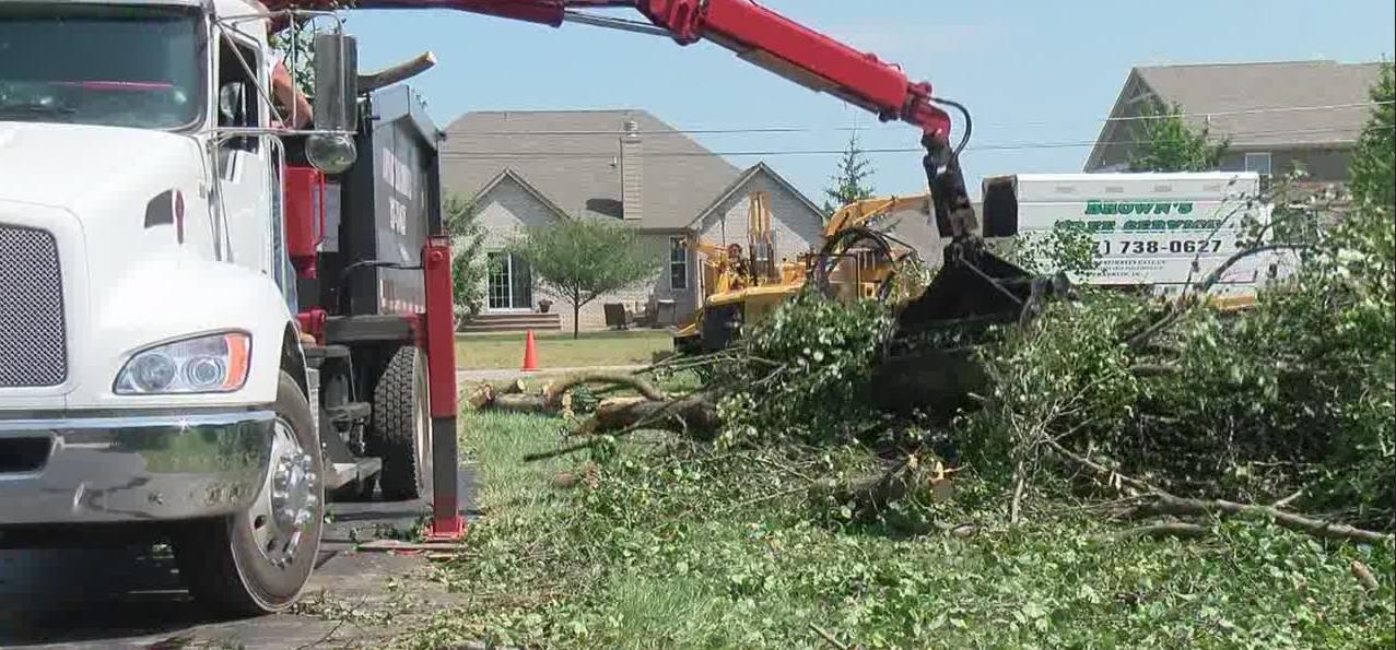 Bargersville storm damage_660121