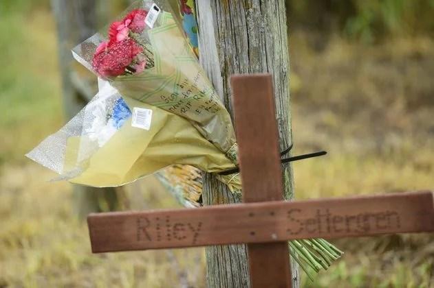 Riley Settergren memorial_687470