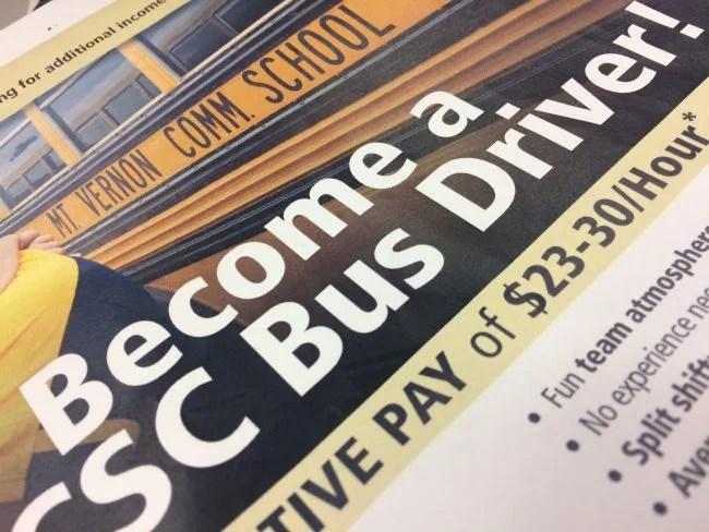 bus flier_689537