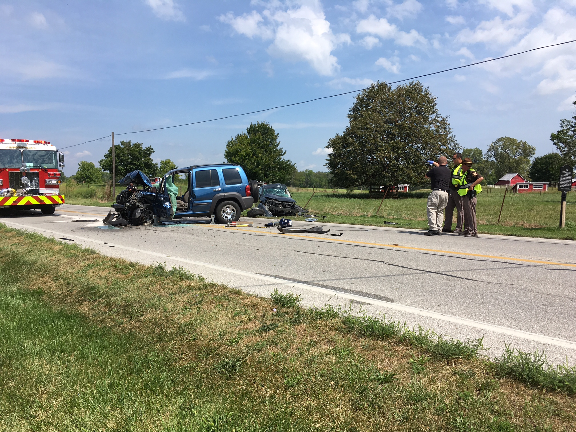 Johnson County Fatality on 144_702113
