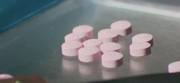 Opioid pills_761449