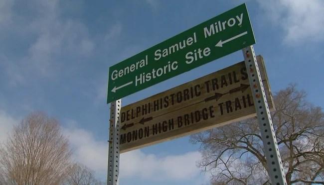 Monon High Bridge Trail_824112