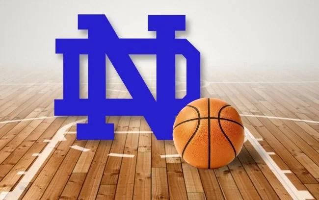 notre dame basketball logo_786797