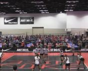 Volleyball tournament_849538