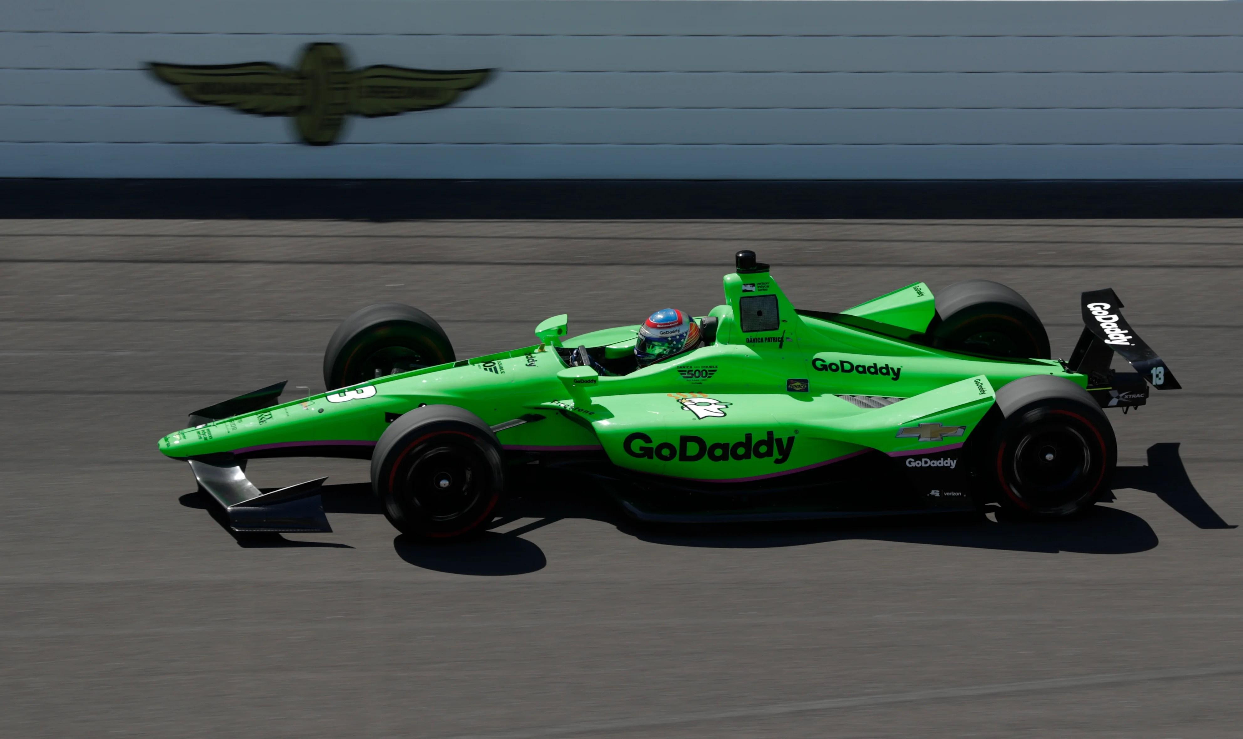 IndyCar Patrick Auto Racing_1525307947702