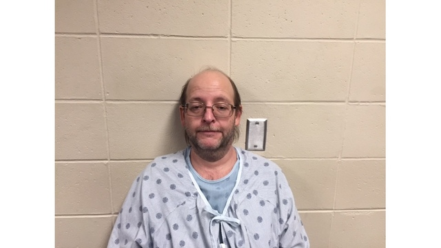 ISP has arrested 48-year-old Jeffrey Hunter for the shooting of a Cloverdale police officer Provided Photo ISP_1525721641362.jpg.jpg