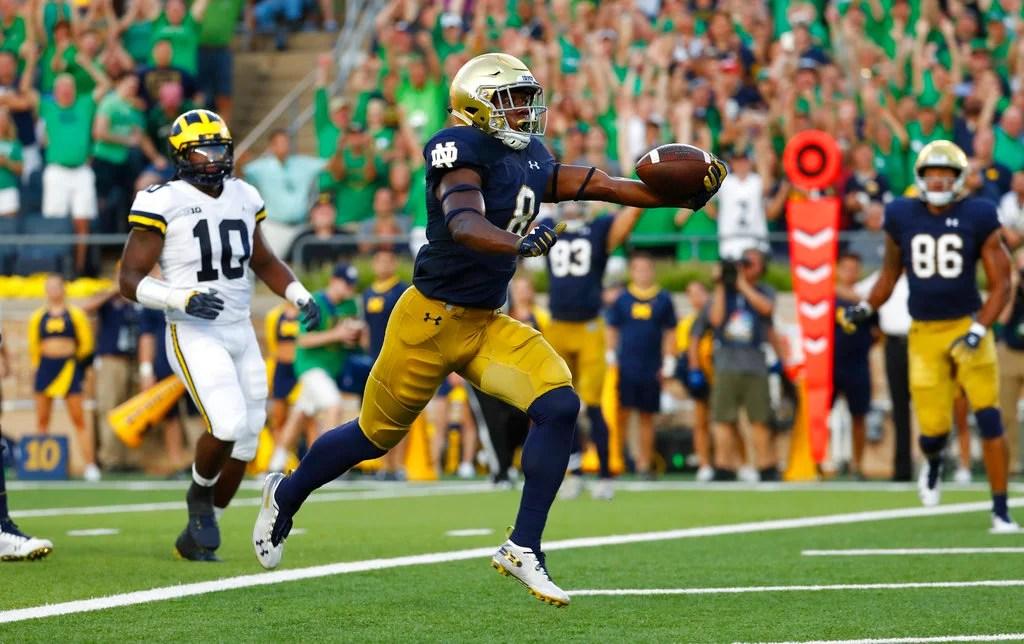 Michigan Notre Dame Football_1535859076313