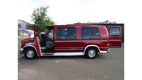 Woman's handicapped-accessible van stolen