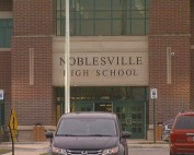 Noblesville High School threat suspect detained; expulsion process started