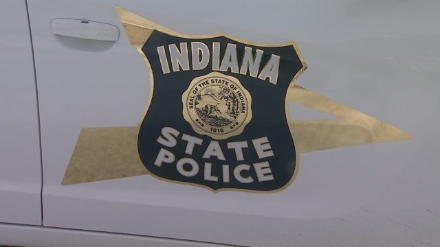 Indiana State Police: Man grabbed his gun before fatally shot by trooper