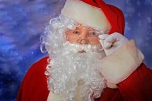 Santa Train set to return for the 2021 holiday season