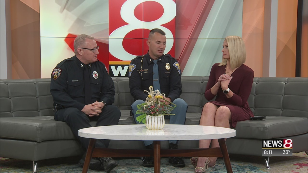 How cold, snow affects emergency responders