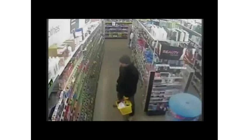 Shelbyville robbery