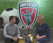 Indy Eleven to play home opener Saturday