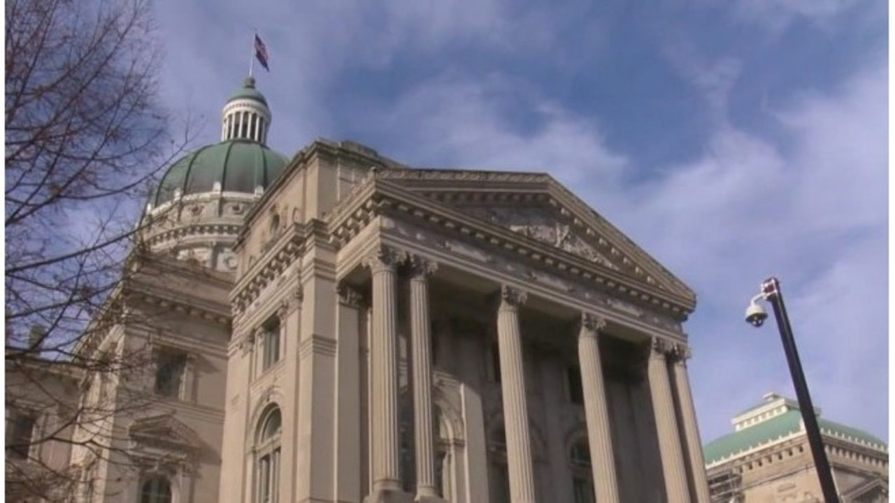 Indiana legislative update