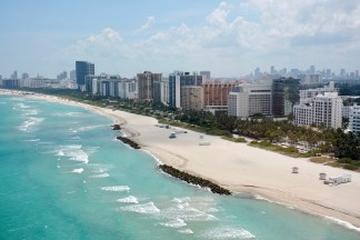 Miami Goes Seven Weeks Without a Murder for the First Time Since 1957, Thanks to Coronavirus Stay-at-Home Orders