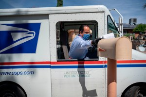USPS to fill positions, will hold upcoming job fairs