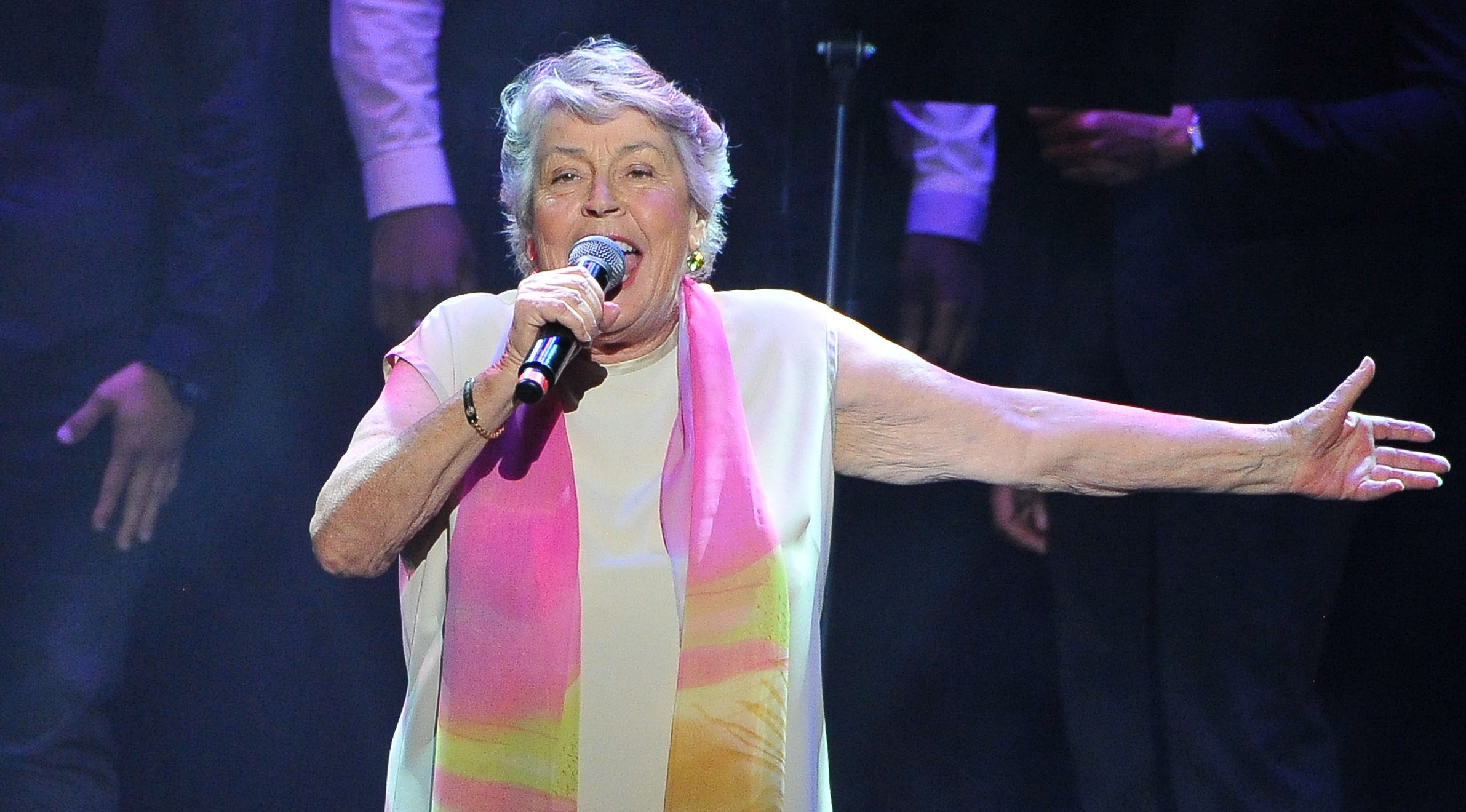 I Am Woman singer Helen Reddy passed away at the age of 78