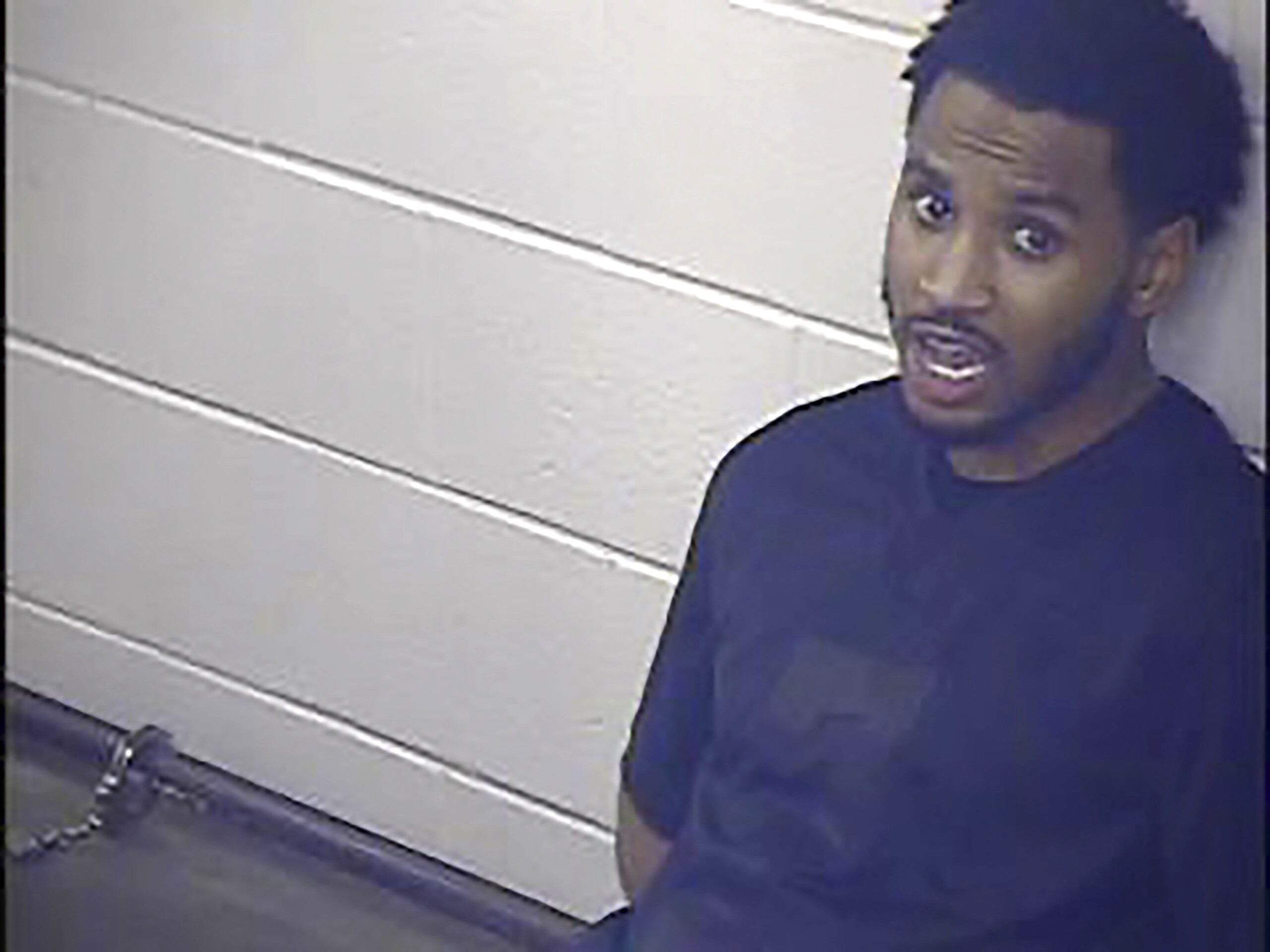 R&B artist Trey Songz arrested at AFC Championship game - WISH-TV
