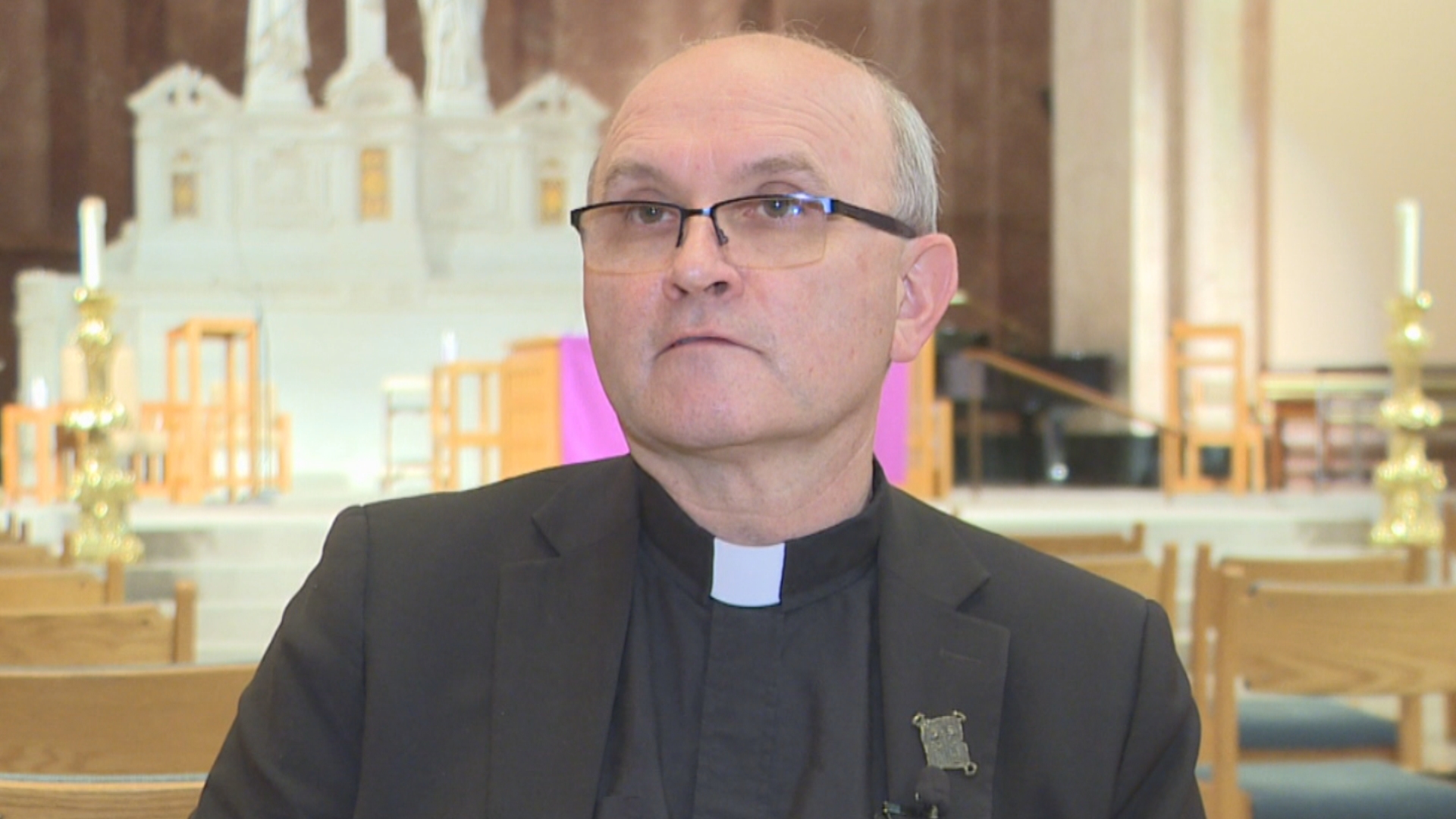 Archdiocese of Indianapolis Sees Rise in Calls for Exorcisms Since Start of Pandemic