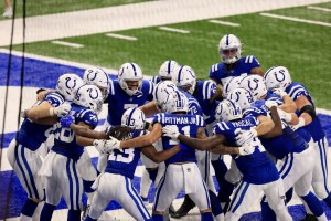 Colts unveil 2021 schedule, will play on Christmas Day for first time