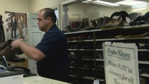 Downtown Indy Inc. starts GoFundMe after death of Cento Shoes co-owner