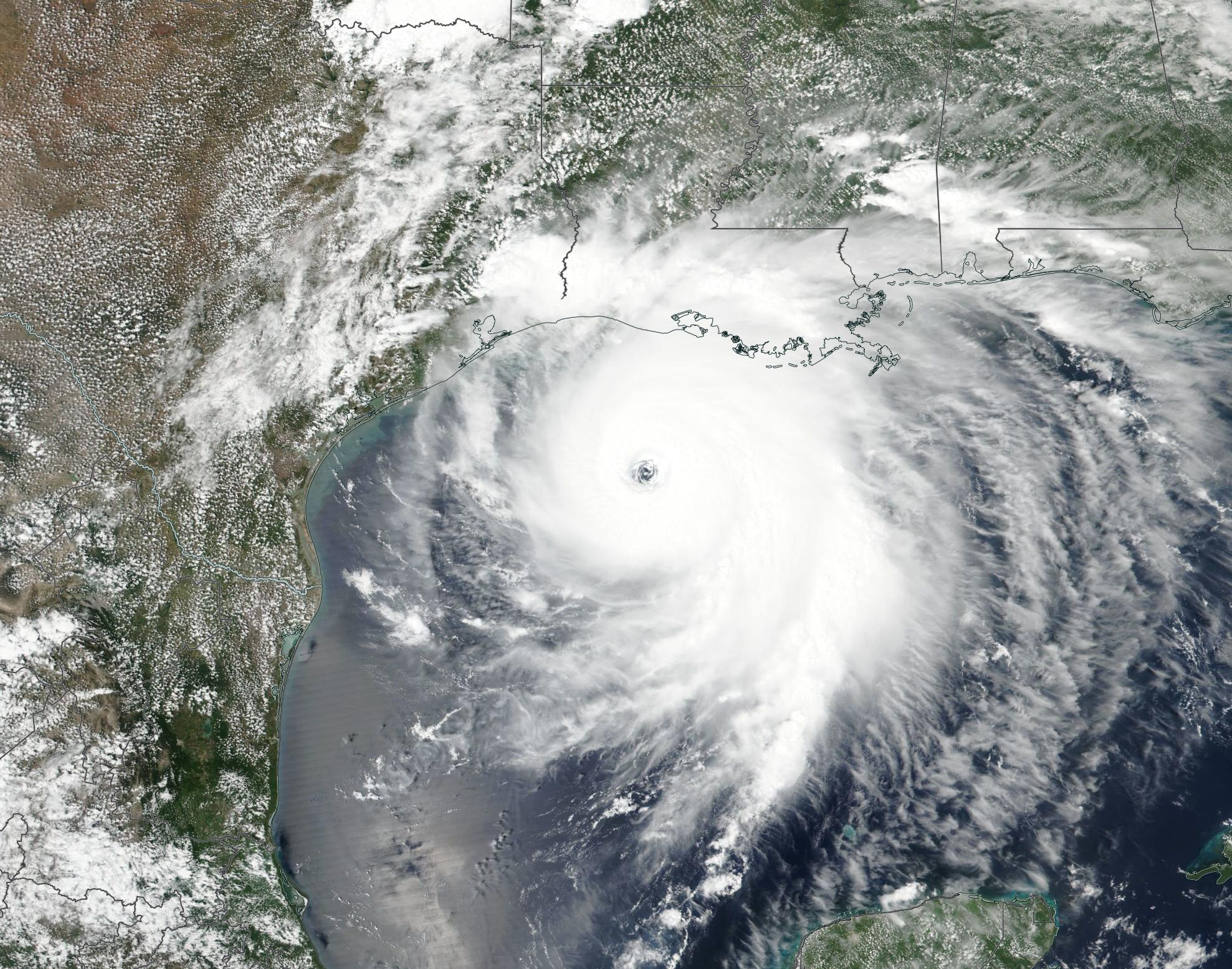 Hurricane season expected to be above-average as forecasting improves - WISH-TV