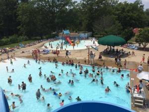Lifeguard shortage keeping Indy pools from opening full-time