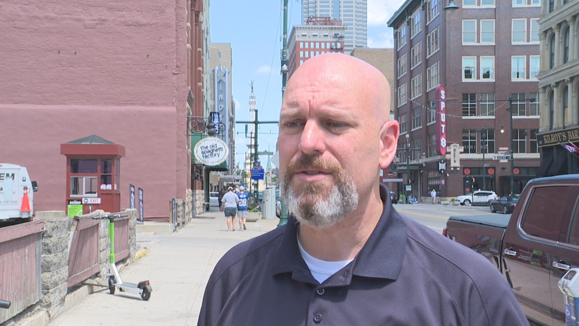 Indianapolis leaders frustrated after another violent weekend