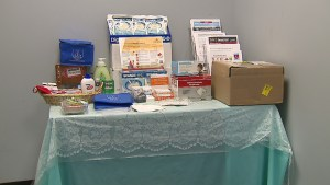 Inspired by mission work in Haiti, local nonprofit provides free medical resources