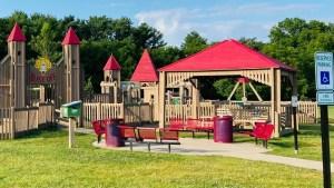 Brownsburg park seeking volunteers to help renovate playground