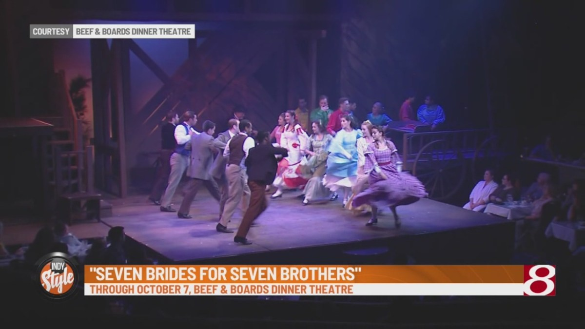 """""""La Boheme,"""" """"The Lion King,"""" and more come to Indy stages"""
