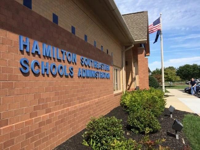 Hamilton Southeastern Schools_490648