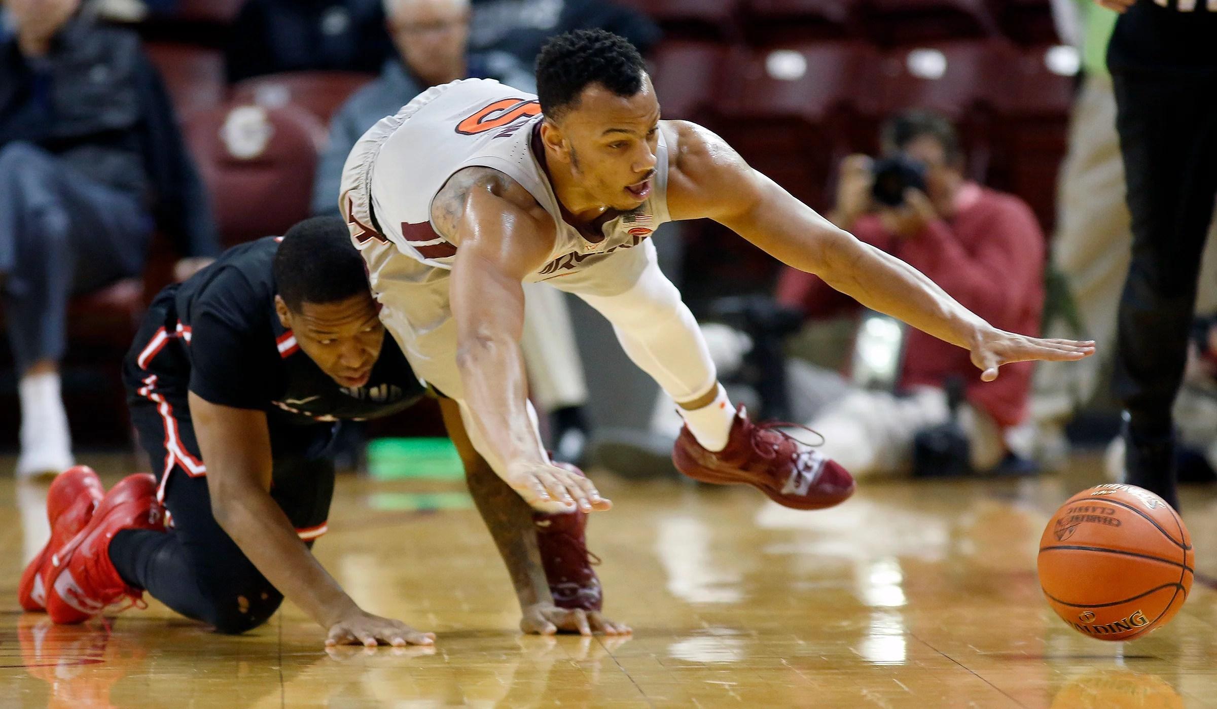 Virginia Tech Ball State Basketball_1542328907782