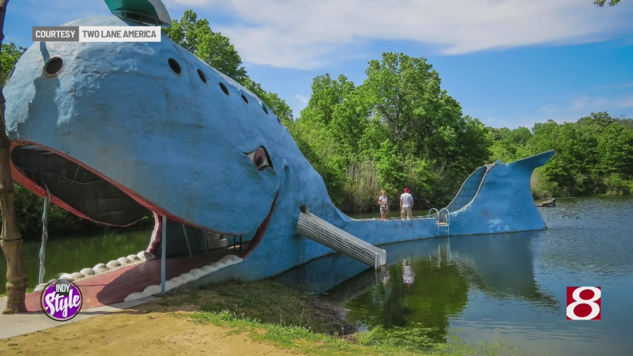 Road Trip Travel Tips for an adventure on Route 66