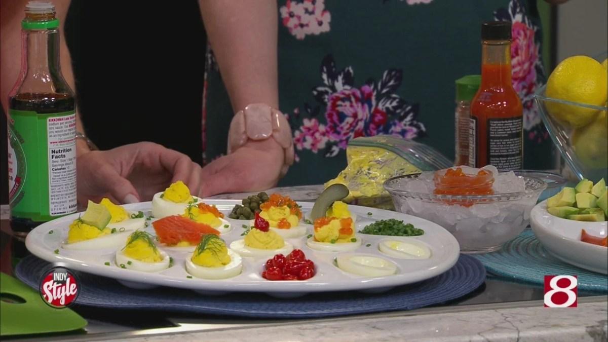 Easter Brunch Recipes