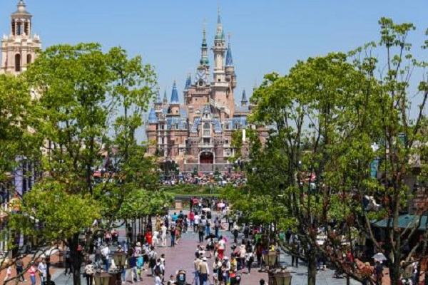 """To celebrate China's National Tourism Day, Shanghai Disney Resort is excited to announce that its theme park, Shanghai Disneyland, recently welcomed its 10 millionth guest. This historic milestone was reached in just under eleven months after the resort's grand opening in June 2016, making it the most popular theme park ever opened in China. The milestone is the result of the incredible popularity of Shanghai Disneyland with guests from across China and around the world, having successfully delivered unique guest experiences to millions of guests, combining authentic Disney entertainment with distinctive Chinese elements to create a truly unique Disney experience. Shanghai Disney Resort today also announced the start of a month-long first anniversary celebration, leading up to a magical celebration moment in the resort's theme park on June 16th. In commemoration of Shanghai Disney Resort's upcoming one-year anniversary, the resort will welcome families and friends to experience this unique celebrative season with themed décor, specially designed and limited-time-only merchandise, and unforgettable dining experiences. Starting May 24th, guests are also encouraged to share their special memories from their first-year visits to Shanghai Disney Resort on the resort's official social media account. Disney fans who submit their memories will have the chance to be selected and invited as special guests at Shanghai Disney Resort's official first anniversary event on June 16th. """"We're extremely pleased and humbled to have welcomed our first 10 million guests to Shanghai Disneyland, and extend our deepest thanks and appreciation to our guests for their support,"""" said Philippe Gas, general manager of Shanghai Disney Resort. """"The resort's rapidly growing popularity and extremely high levels of guest satisfaction add to our confidence in the growing demand for our attractions and entertainment, and the overall development of China's tourism industry. We can't wait to celebrate o"""