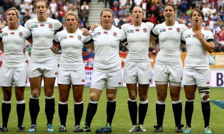 England Rugby Team (England Rugby/Getty Images)