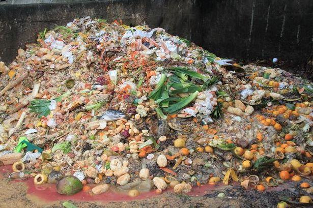 Internationaler Tag gegen Lebensmittelverschwendung