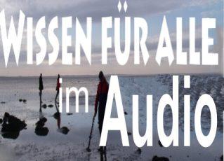 Wissen für alle im Audio - Folge 2