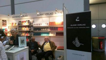 Der Alawi-Verlag aus Köln