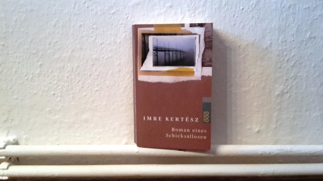 Imre Kertész: Roman eines Schicksallosen (1975)