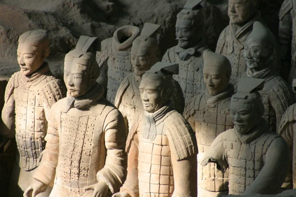 Sun Tsu: Die Kunst des Krieges (5. Jhdt. v. Chr.)