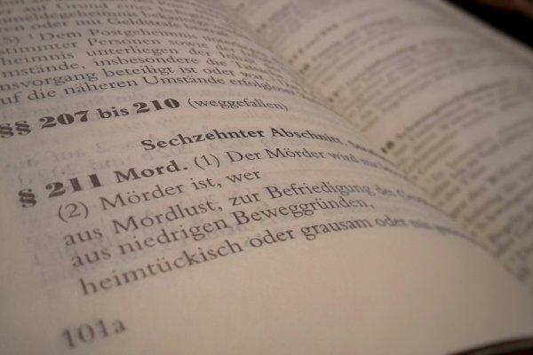"""[Leserunde] Dostojewskijs """"Verbrechen und Strafe"""" (1866) – Fazit"""