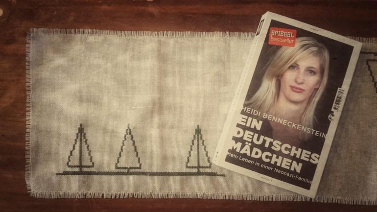 Benneckenstein_Ein deutsches Mädchen