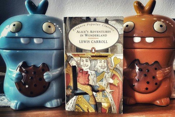 Lewis Carroll: Alice im Wunderland (1865)