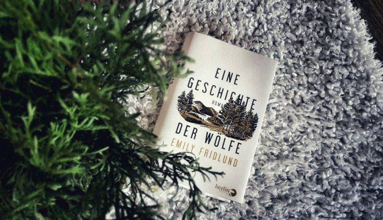 Emily Fridlund: Eine Geschichte der Wölfe (2017)